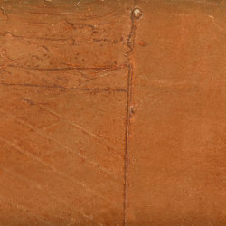 RollRust small diamond mesh with weld seam | Wall films | StoneslikeStones
