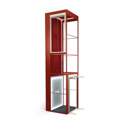 Aritco HomeLift | Passenger elevators | Aritco Lift