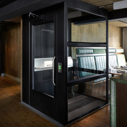 Aritco 7000 Lift | Passenger elevators | Aritco Lift
