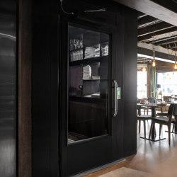 Aritco 7000 Flexi Lift | Passenger elevators | Aritco Lift
