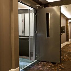 Aritco 9000 Lift | Passenger elevators | Aritco Lift