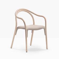 Soul Soft | Chairs | PEDRALI