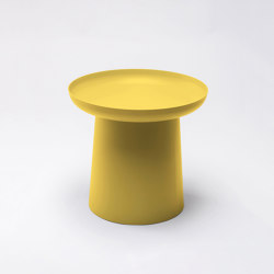 Musette Side Table | Side tables | De Vorm