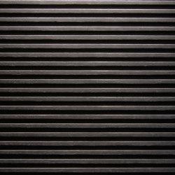 Bar Alpi Black | Wood veneers | VD Werkstätten