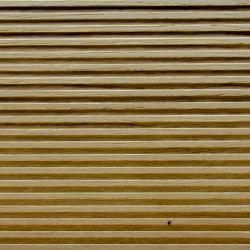 Bar Knob Oak | Wood veneers | VD Werkstätten