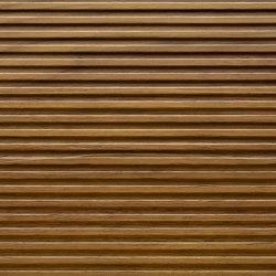 Bar Heartwood Walnut | Placages bois | VD Werkstätten