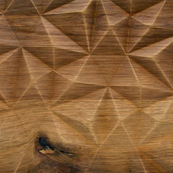 Diamond Old Oak | Wood veneers | VD Werkstätten