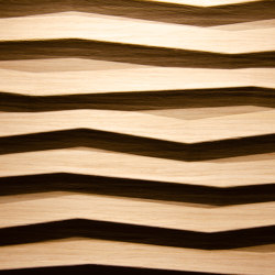 Flame Alpi Light Oak | Wood veneers | VD Werkstätten