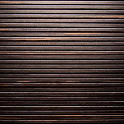 Light Alpi Maro Ebony | Wood veneers | VD Werkstätten