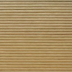 Light Knob Oak | Placages bois | VD Werkstätten