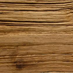 Spalt Old Oak | Placages bois | VD Werkstätten