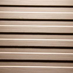 Trapez Alpi Light Oak | Wood veneers | VD Werkstätten