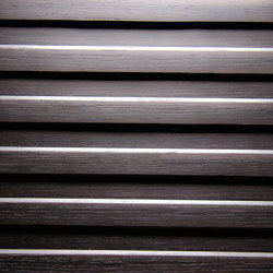 Trapez Bog Oak | Wood veneers | VD Werkstätten