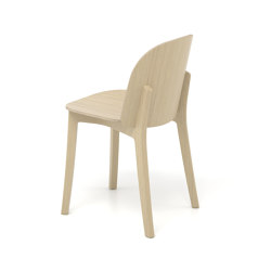 Lanas | Stühle | BOSC