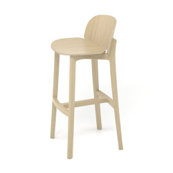 Lanas | Bar stools | BOSC