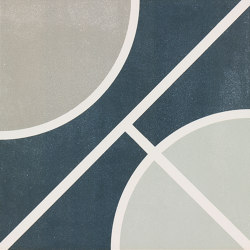 Encaustic 2.0 Circle | Ceramic tiles | Apavisa