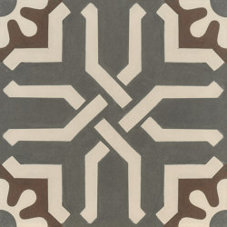 Encaustic Graphite | Ceramic tiles | Apavisa