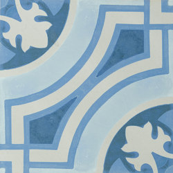 Hydraulic Blue | Ceramic tiles | Apavisa