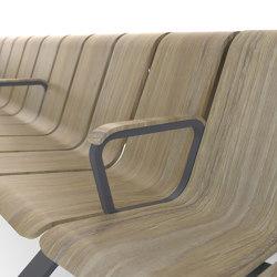 Stadium armrest |  | Green Furniture Concept