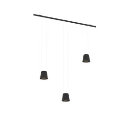 FEZ DZ / DTW | Suspended lights | Baltensweiler