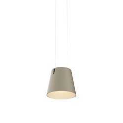 FEZ D / DTW | Suspended lights | Baltensweiler