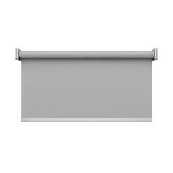 Brackets, motor-operated - anodized aluminium | Elektrozugsysteme | Kvadrat Shade