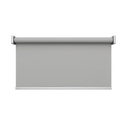 Brackets, Twin Pull - anodized aluminium | Roller blinds | Kvadrat Shade