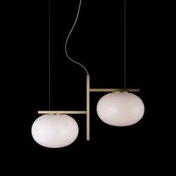 Alba | 468 | Lámparas de suspensión | Oluce