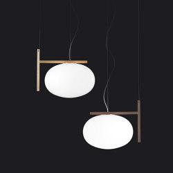 Alba | 466 | Suspended lights | Oluce