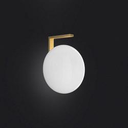Alba | 174 | Lámparas de pared | Oluce
