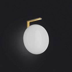 Alba | 194 | Lámparas de pared | Oluce