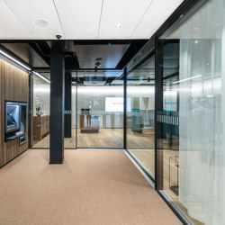 swissFineLine Monitoring | Internal doors | swissFineLine