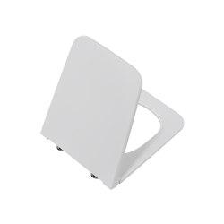 Equal Toilet Seat | WC | VitrA Bathrooms