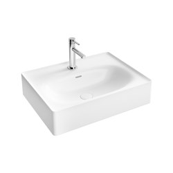 Equal Washbasin | Wash basins | VitrA Bathrooms