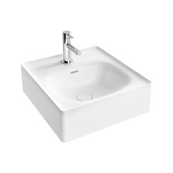 Equal Washbasin   Wash basins   VitrA Bathrooms