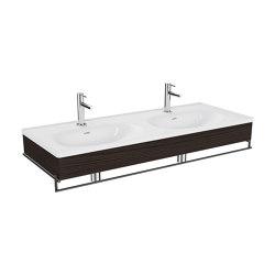 Equal Washbasin Unit | Wash basins | VitrA Bathrooms