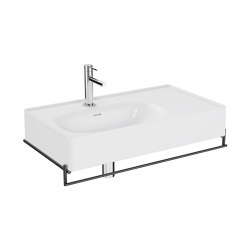 Equal Washbasin Unit | Wash basins | VitrA Bathrooms