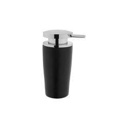 Eternity Liquid Soap Dispenser | Soap dispensers | VitrA Bathrooms