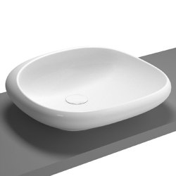 Istanbul Countertop Washbasin | Wash basins | VitrA Bathrooms