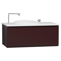 Istanbul Washbasin Unit | Armarios lavabo | VitrA Bathrooms