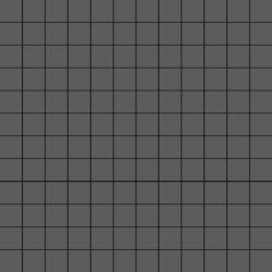 Miniworx 2.5x2.5 Miniworx RAL 0005500 Dark Grey Glossy | Mosaicos de cerámica | VitrA Bathrooms