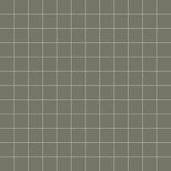 mode 2.5x2.5 Mode Tile Stone Grey Matt | Ceramic mosaics | VitrA Bathrooms