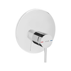 Minimax S Built-In Shower Mixer | Shower controls | VitrA Bathrooms