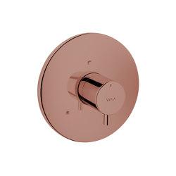 Origin Built-In 3-Way Diverter | Shower controls | VitrA Bathrooms