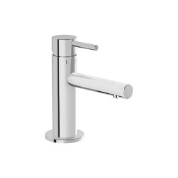Compact Basin Mixer | Wash basin taps | VitrA Bathrooms
