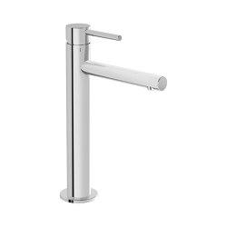 Origin Tall Basin Mixer for Bowls | Wash basin taps | VitrA Bathrooms