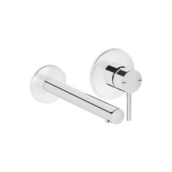 Origin Built-In Basin Mixer | Wash basin taps | VitrA Bathrooms