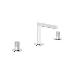 Origin Basin Mixer | Wash basin taps | VitrA Bathrooms