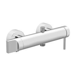 Origin Bath/Shower Mixer | Shower controls | VitrA Bathrooms