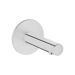 Origin Bath Spout | Bath taps | VitrA Bathrooms